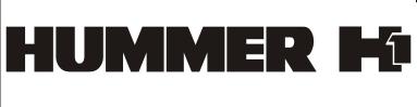 HummerGlass